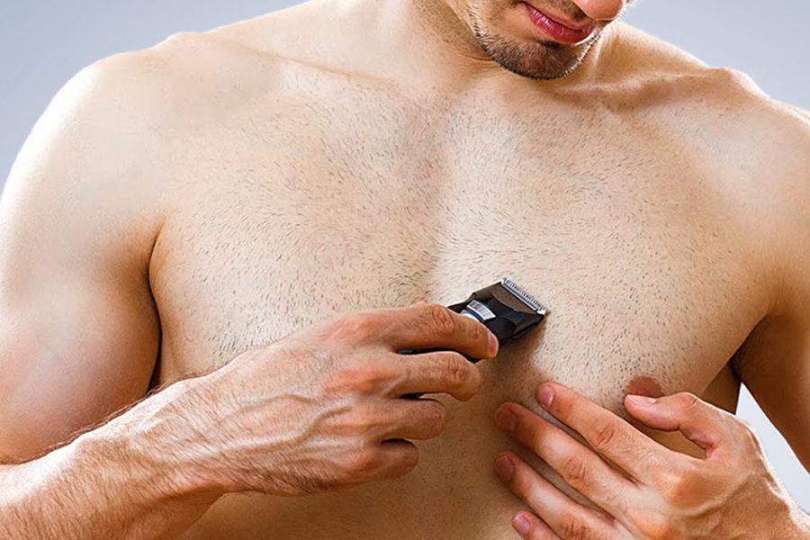 8 metode de indepartare a parului pentru barbati