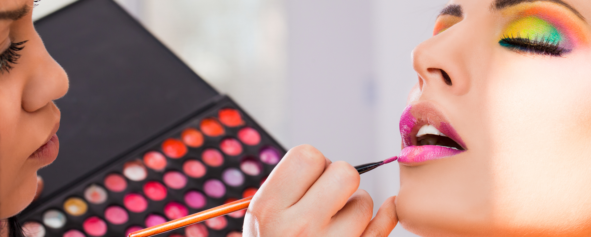 7 Lucruri pe care să nu le spui niciodată Makeup Artistului tău